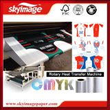480mm*2.5m Calender Heat Press Machine for Fabric Sublimation Printing
