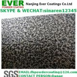 Thermosetting Silver Hammer Texture Wrinkle Powder Coating