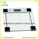 Bathroom Big LCD Display Weighing Scale for Hotel