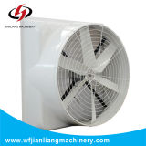 50′′ Fiberglass Exhaust Fan with High Quality for Greenhouse