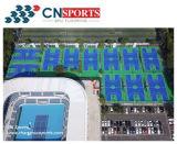 Outdoor Sport Field Basketball Volleyball Tennis Futsal Court Flooring