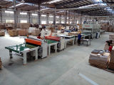Honeycomb Laminated Hot Press Production Line