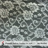 Textile Allover French Lace Fabric (M1056)