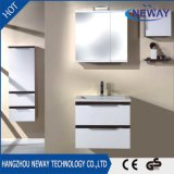 Competitive Price Melamine Lowes Bathroom Vanity Combo