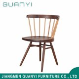 Best Price Classic High Back Solid Wood Table Dining Chair Wooden Furniture