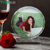 Sublimation Crystal as a Personalized Custom Gift with Low Price