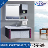 Wholesale Custom Single Size PVC Bathroom Cabinet for Bathroom