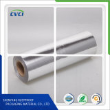 Reinforced Aluminum-Foil Wrapping Film, Alu-Poly Film with PE Fabric
