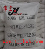 Soda Ash Dense for Water Treatment