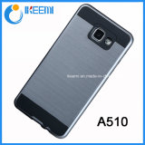 Slim Armor Cellphone Protective Case for Samsung A510