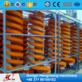 High Efficient Mining Factory Price Gravity Spiral Chute Separator