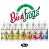 Vaping E Liquid Wholesale Price Factory OEM ODM Brand Good Flavors 10ml