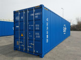 40hc/40hq Brand New Standard Shipping Container