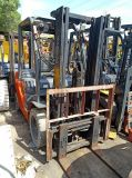 Used Forklift Toyota 2ton Diesel Forklift Fd20 Cheap for Sale