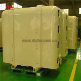 FRP Fiberglass Machinery Cover CNG Shell