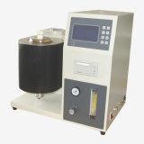 Digital Petroleum Carbon Testing Machine/Carbon Residue Analyzing Apparatus