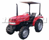 Tractor Ts-254c, 25HP Farm Tractor, Four Wheel Tractor