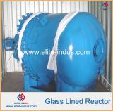 Single Seal Glass Lined Vessels (K3000L with jacket)