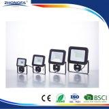LED Light Fixtures10W-50W for Slim LED Flood Light, with Ce EMC RoHS