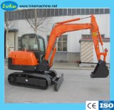 Chinese Construction Machienery Factory Customized Crawler Hydro Excavator for Sale