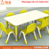 Childcare Furniture for Kids, Childrens Play Table and Chairs Saling