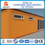 Movable Prefabricated Home Prefab Light Steel Modular Container House