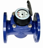 Bulk Water Meter (WP-SDC-PLUS)