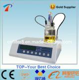 Karl Fischer Transformer Oil Liquid Moisture Content Testing Equipment (TP-6A)