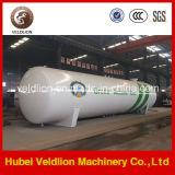 ASME Low Price Africa 120cubic Meters/120m3/50mt LPG Gas Storage Tank
