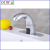 DC Power Automatic Sensor Faucet Cold Only (QH0101)