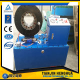 """1/4"""" to 4"""" Ce Finn Power Hydraulic Hose Crimping Machine with Big Discount"""