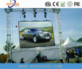 Full Color Outdoor LED Display Price P8 Outdoor LED Sign