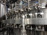 18000bph 500ml Carbonated Drink Filling Machine
