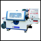 Multi-Blade Saw Machine for Woodworking
