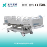 ICU Bed-Multifunctional Hospital Bed