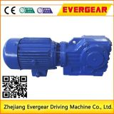 Worm Cast Iron Electric Motor Speed Reducer of Sew S Type