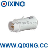 Qixing Low Voltage Plug 40-50V 12h 32A 3p