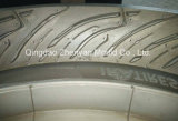 Rubber Tyre Mould for Motorcycle Tire 100/90-14