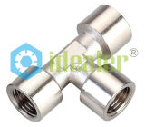 Brass Fitting Pneumatic Fitting with CE (PBHN)