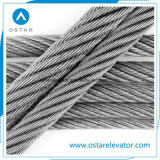 China Manufacture Elevator Steel Wire Rope Price (OS26)
