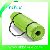 Wholesale High Density NBR Yoga Mat for Exercise