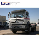 10 Wheel North Benz Tractor Head Truck for Sale