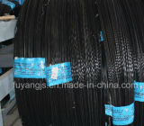 China Oil Hardened and Tempered Spring Wire 55crsi/ 60si2mna