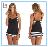 Large Plus Size Bikini Swimwear Two Pieces Sexy Swimsuit Beachwear