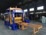 Qt6-15 Hollow Block Making Machine Hot Sale