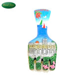 Tropea Souvenirs Folk Shape Fridge Magnets for Sale
