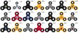 Customized Basketball 3 Way Fidget Finger Spinner Hand Focus Ultimate Spin