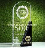 Cheap K9 Crystal Award for Crystal Souvenir