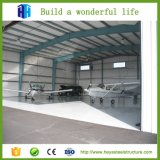 Low Cost Factory Workshop Steel Building Warehouse in Europe
