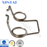 Wire Form for Hanger Handle Parts